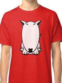 Mini Bull Terrier  Classic T-Shirt