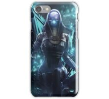 Mass Effect - Tali'zorah Vas Normandy iPhone Case/Skin