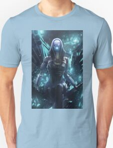 Mass Effect - Tali'zorah Vas Normandy T-Shirt