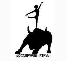 Ballerina and Bull Unisex T-Shirt