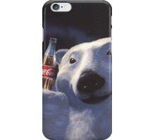 Coca Cola iPhone Case/Skin
