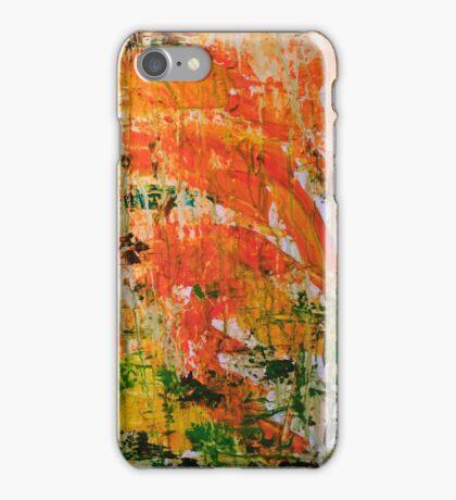 Tangent iPhone Case/Skin