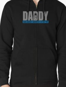 DADDY Funny Geek Humor T-Shirt