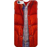 Life Preserver iPhone Case/Skin