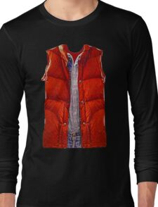 Life Preserver Long Sleeve T-Shirt
