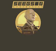 Seegson Synthetics  Unisex T-Shirt
