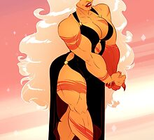 Gem Dresses - Jasper by carbonoid