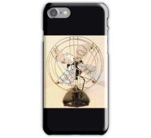 Vintage Fan Club iPhone Case/Skin