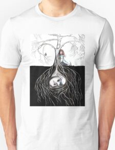 Out for a stroll (collaboration) T-Shirt