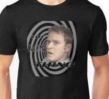 Jez - The Bad Thing... Unisex T-Shirt