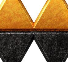 Zelda Triforce - A Link Between Worlds Sticker