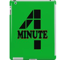 ♥♫Hot Fabulous K-Pop Girl Group-4Minute Cool K-Pop Clothes & Phone/iPad/Laptop/MackBook Cases/Skins & Bags & Home Decor & Stationary♪♥ iPad Case/Skin