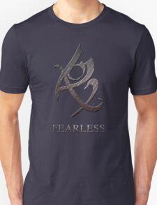 Fearless Mark T-Shirt