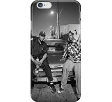 Snoop Dogg & Dr. Dre iPhone Case/Skin