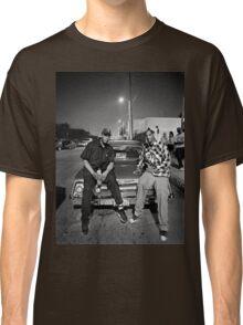 Snoop Dogg & Dr. Dre Classic T-Shirt