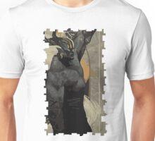 Male Qunari Tarot Card Unisex T-Shirt