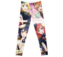 Love Live! School Idol Festival Leggings