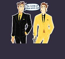 they got the Tacky Suits™ T-Shirt