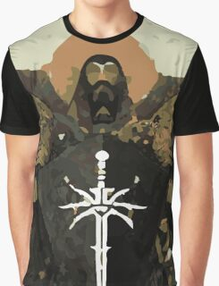 Blackwall Tarot Card 1 Graphic T-Shirt