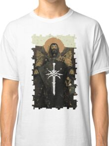 Blackwall Tarot Card 1 Classic T-Shirt