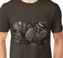 For My Cabin Unisex T-Shirt