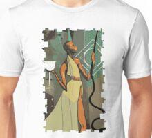 Vivienne Tarot Card Unisex T-Shirt