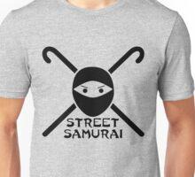 STREET SAMURAI Unisex T-Shirt