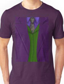 Purple Cosplay Unisex T-Shirt
