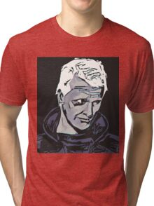 Icons - Roy Batty Tri-blend T-Shirt