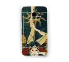 Sera Tarot Card 1 Samsung Galaxy Case/Skin