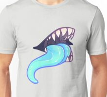 :P Unisex T-Shirt