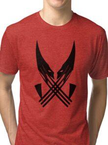 Logan Tri-blend T-Shirt
