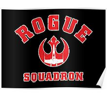 Rogue Squadron Poster