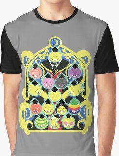 Assassination Classroom Graphic T-Shirt