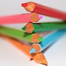 Pencils by riotphoto