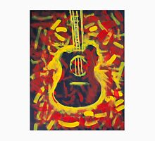 'The Boxing Guitar' by Ryan Kelly (2016) Unisex T-Shirt