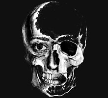 Into the skullzone Unisex T-Shirt