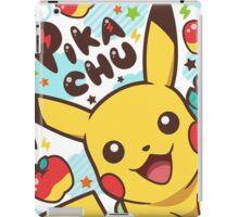 Pokemon Pikachu iPad Case/Skin