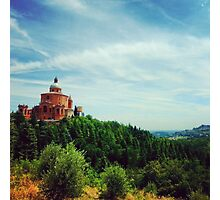 San Luca Photographic Print