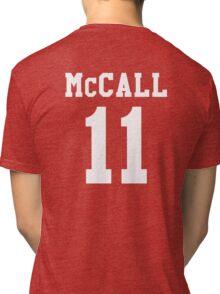 Scott Varsity Tri-blend T-Shirt