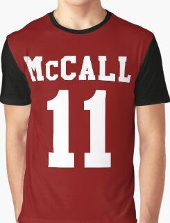 Scott Varsity Graphic T-Shirt