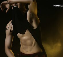 Abs Abs Abs by Elisa88