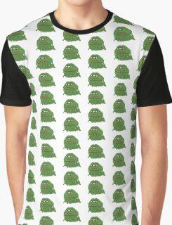 Jelly fish pepe Graphic T-Shirt