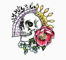 Skull tattoo by benocsart Unisex T-Shirt
