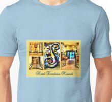 Hotel Excelsior Munich Unisex T-Shirt