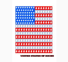 The United States of Hicks Unisex T-Shirt