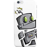 Bantam Robot iPhone Case/Skin