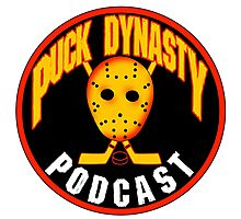 Puck Dynasty Podcast - 90's Vancouver Photographic Print