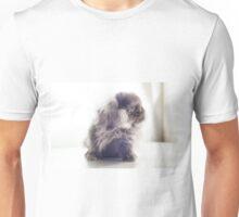 Cute mini lion lop Rabbit Unisex T-Shirt