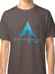 Arch Linux Classic T-Shirt